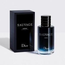 Christian Dior Sauvage Parfume 2019