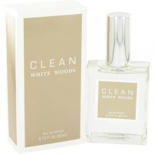 Clean White Woods