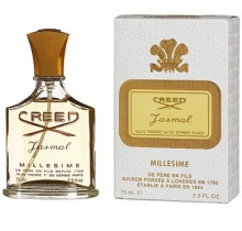 Creed Jasmal lady