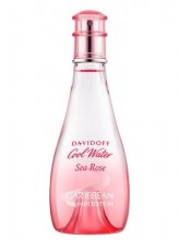 Davidoff Cool Water Sea Rose Caribbean Summer Edition