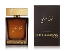 Dolce & Gabbana The One Royal Night