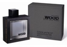 Dsquared2 He Wood Silver Wind