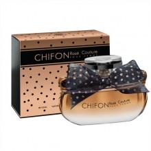 Emper Chifon Rose Couture