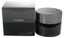 Etienne Aigner Black For Men