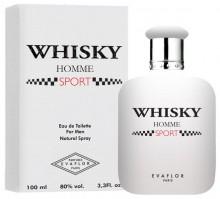 Evaflor Whisky Sport