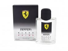 Ferrari Scuderia Black Shine