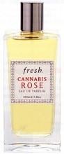 Fresh Cannabis Rose