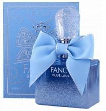 Geparlys Fancy Blue