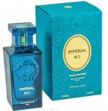 Geparlys Imperial Blue №1