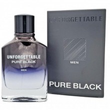 Geparlys Unforgettable Pure Black