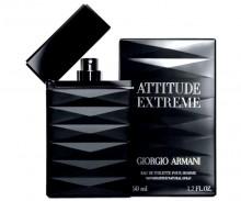 Giorgio Armani Attitude Extreme Pour Homme