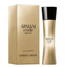 Giorgio Armani Code Absolu Woman