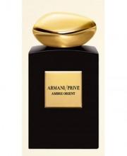 Giorgio Armani Prive Ambre Orient