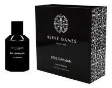 Herve Gambs Paris Bois Dahman