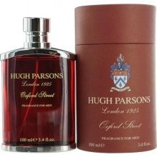 Hugh Parsons Oxford Street