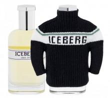 Iceberg Since 1974 Man