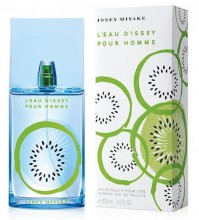 Issey Miyake L`eau D`issey Summer 2013
