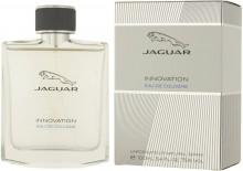 Jaguar Innovation Eau De Cologne