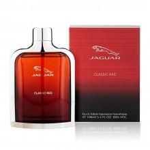 Jaguar Red Classic