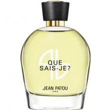 Jean Patou Que Sais-je Heritage Collection