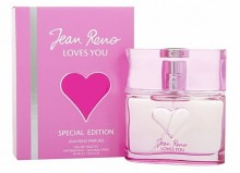 Jean Reno Loves You Special Edition