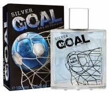 Jeanne Arthes Silver Goal