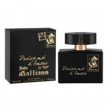 John Galliano Parlez-moi D`amour By Night
