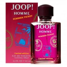 Joop! Parfums Homme Summer Ticket