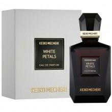 Keiko Mecheri White Petals
