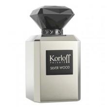 Korloff Private Silver Wood