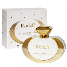 Korloff Take Me To The Moon