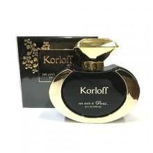 Korloff Un Soir A Paris