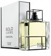 Loewe Solo Loewe Esencial