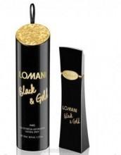 Lomani Black Gold