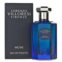 Lorenzo Villoresi Musk