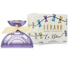 Louis Feraud Riviera Collection Le Bleu