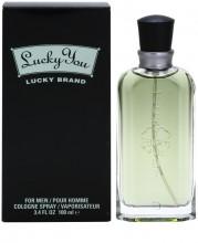 Lucky Lucky you