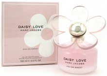 Marc Jacobs Daisy Love Eau So Sweet