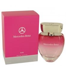 Mercedes-Benz Rose