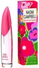 Naomi Campbell Bohemian Garden