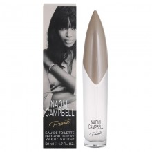 Naomi Campbell Private