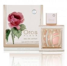 Oros Fleur Pour Femme