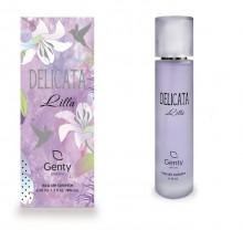 Parfums Genty Delicata Lilla