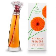 Parfums Genty My Lovely Flowers Happy Orange