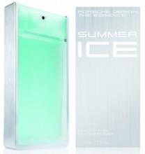 Porsche Design The Essence Summer Ice
