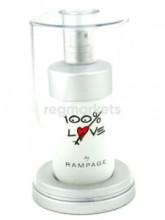 Rampage 100% Love