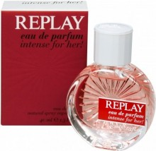 Replay Intense For Her!