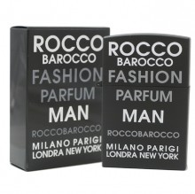 Roccobarocco Fashion man