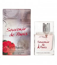 S.T. Dupont  Souvenir De Paris