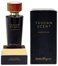 Salvatore Ferragamo Tuscan Scent Leather Rose
